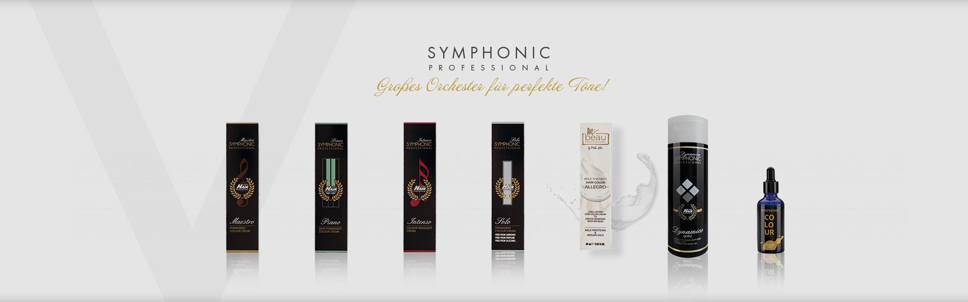Varga Hair Symphonic