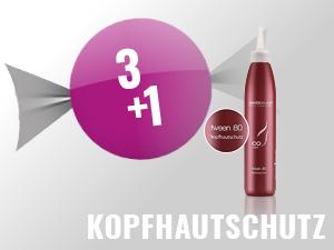 Varga Hair Kopfhautschutz 3+1