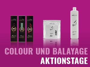 Varga Hair Aktionstage